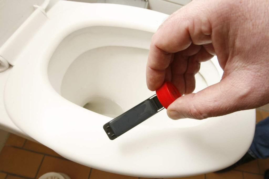 Flera undersökningar visar att toaletten faktiskt inte är så bakteriefylld som vi föreställer oss. Det finns betydligt äckligare saker att vidröra.