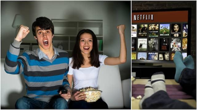 Det här får du inte missa! Med Netflix hemliga koder hittar du alltid en film att se | Tech ...