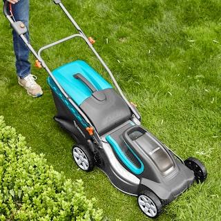 Omtyckta GUIDE: 11 elektriska och batteridrivna gräsklippare OL-53