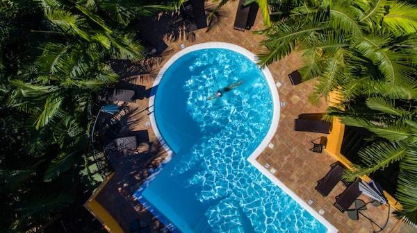 Hotel Rural Hacienda del Buen Suceso Carretera de Arucas a Banaderos.