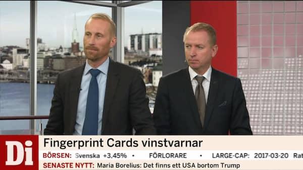 Kandisarna som saljer svenskt mode i usa