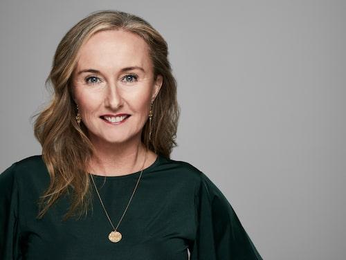 Katarina Wilk, medicinsk journalist och författare