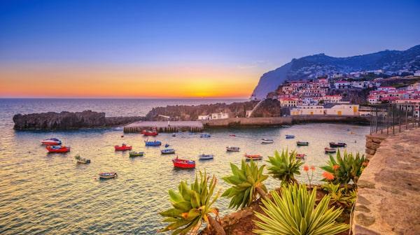 I oktober börjar SAS flyga till Madeira.