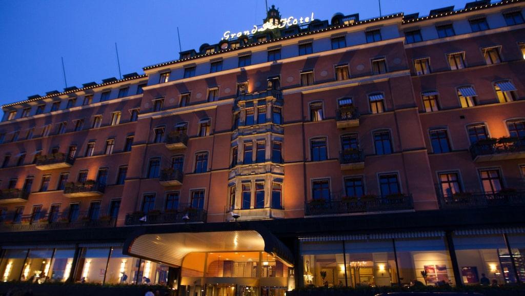 Sedan i torsdags har de enstjärniga recensionerna av hotellet ökat kraftigt på hotellets Facebooksida.