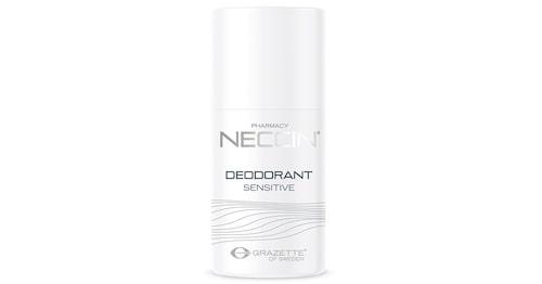 Neccin Deodorant, Grazette
