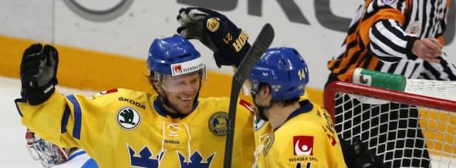 Svensken till nya khl laget