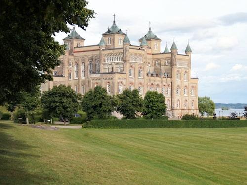 Stora Sundby slott.