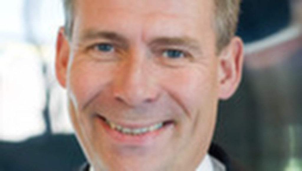 Martin Schalling, professor i medicinsk genetik vid Karolinska institutet.