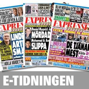 E-tidning