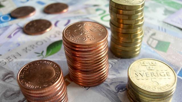 Forex växla till euro