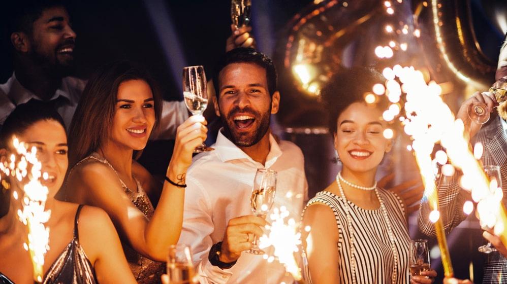 Sugen på att festa in 2019?