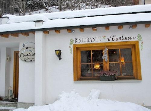 Il Cantinone serverar italiensk husmanskost i toppklass.