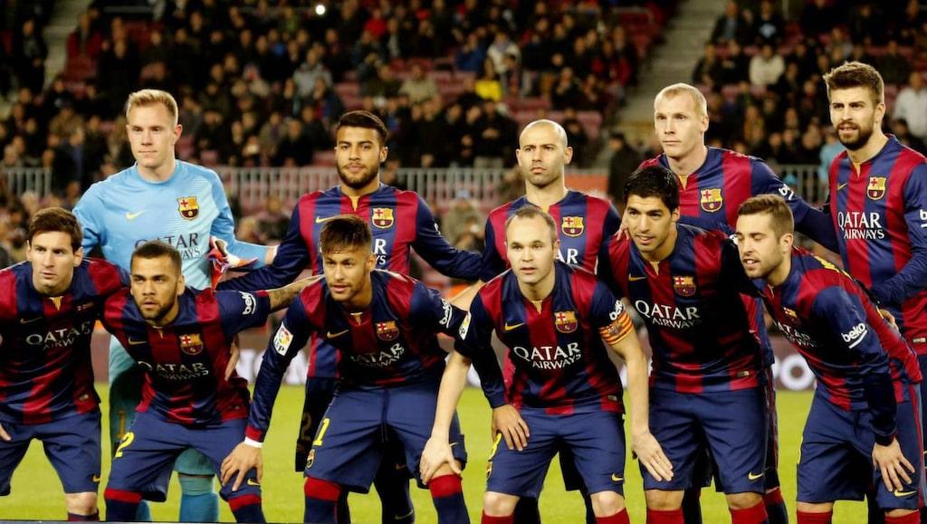 <p>En kroppsdel ligger bakom smeknamnet på FC Barcelonas anhängare.</p>