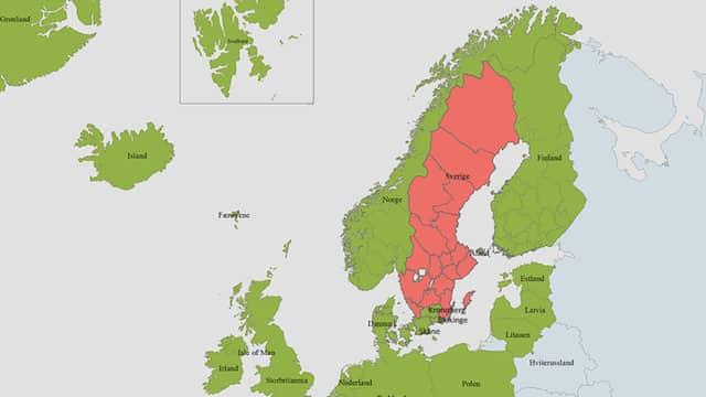 Bakslaget mot Strömstad – efter Norges nya beslut