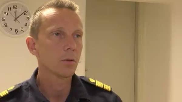 Polisen vantar med forhor av mordare