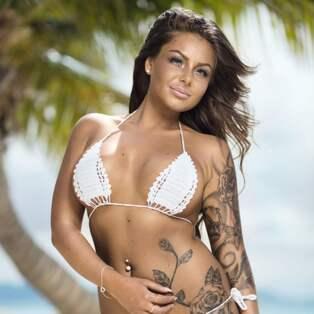 bikini ex on the beach sverige