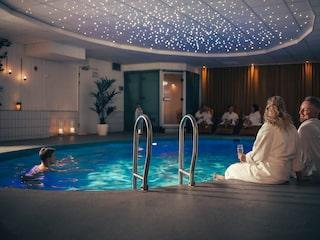 spa hotell sverige