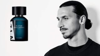 Nu släpps Zlatans parfym i Sverige – här kan du köpa den