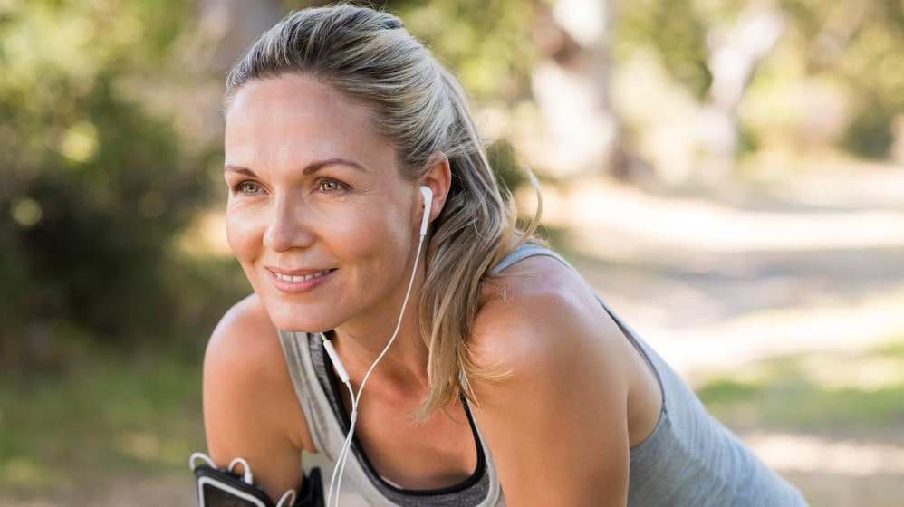 Vaskulär demens går att förebygga med bland annat motion.