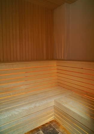stockholm sauna bh för män