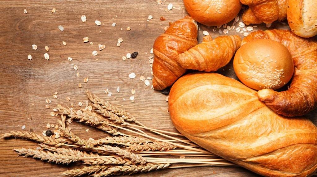 <p>Glutenintolerans, celiaki, innebär att du inte tål proteinet gluten som då skadar tarmluddet i tarmens slemhinna.</p>