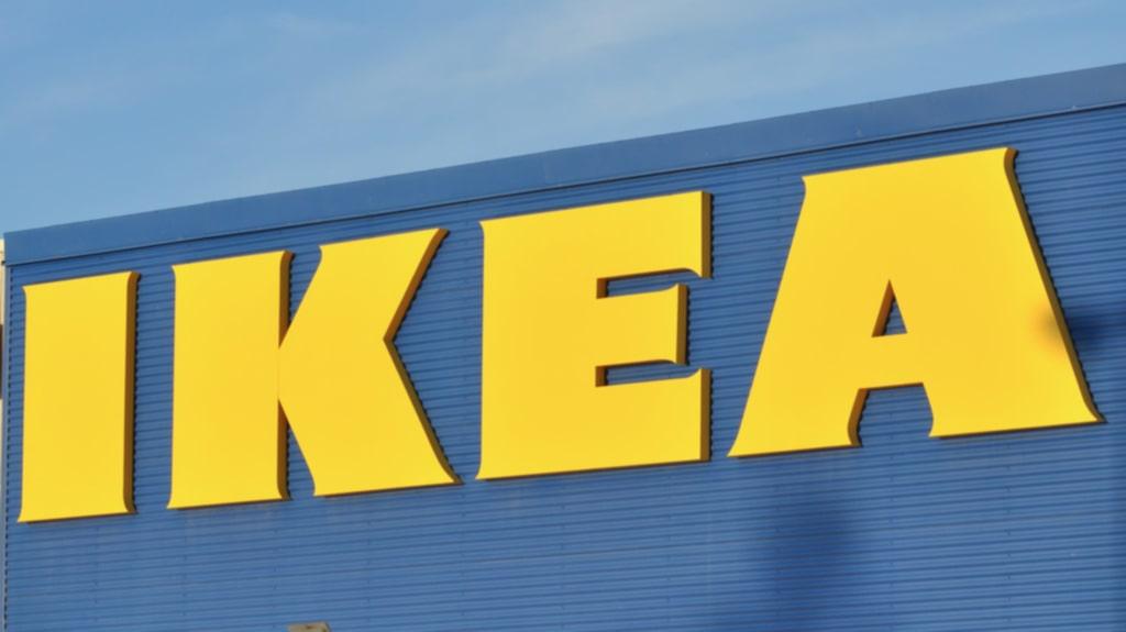 1943 grundade Ingvar Kamprad Ikea som i början var ett postorderföretag.