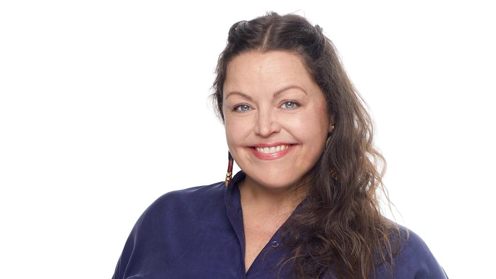 Karolin Karlsson jobbar som inredare på Sköna Hem och delar här med sig av sina bästa kökstips.