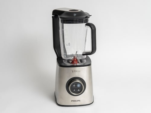 Philips Avance Collection High speed vacuum blender.