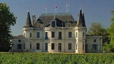 Châteaux Palmer i Bordeaux är känt för flera förstklassiga röda viner.
