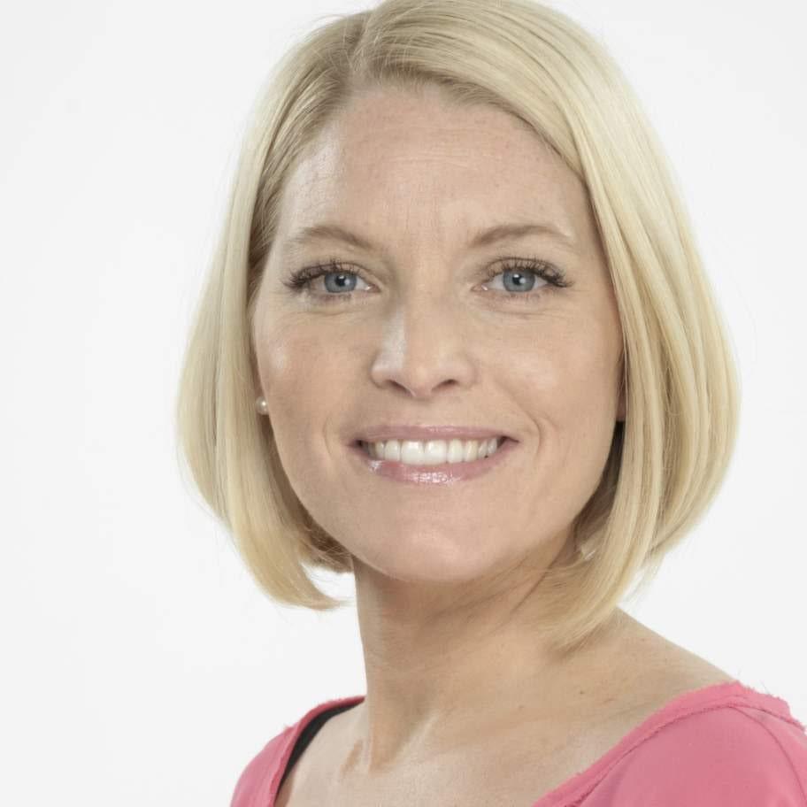 <p>Dietist Sofia Antonsson.</p>