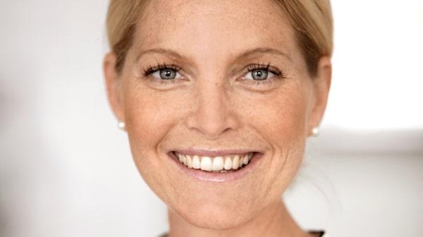 Sofia Antonsson.