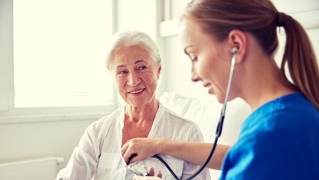 Den vanligaste orsaken till att man får hjärtklappning är att man är ansträngd och får för lite luft. Hjärtklappningen är oftast ofarlig, men inte alltid.