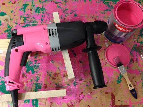 Ska du laga och fixa i sommar? Låna verktygen på exempelvis Toolpool i Malmö.