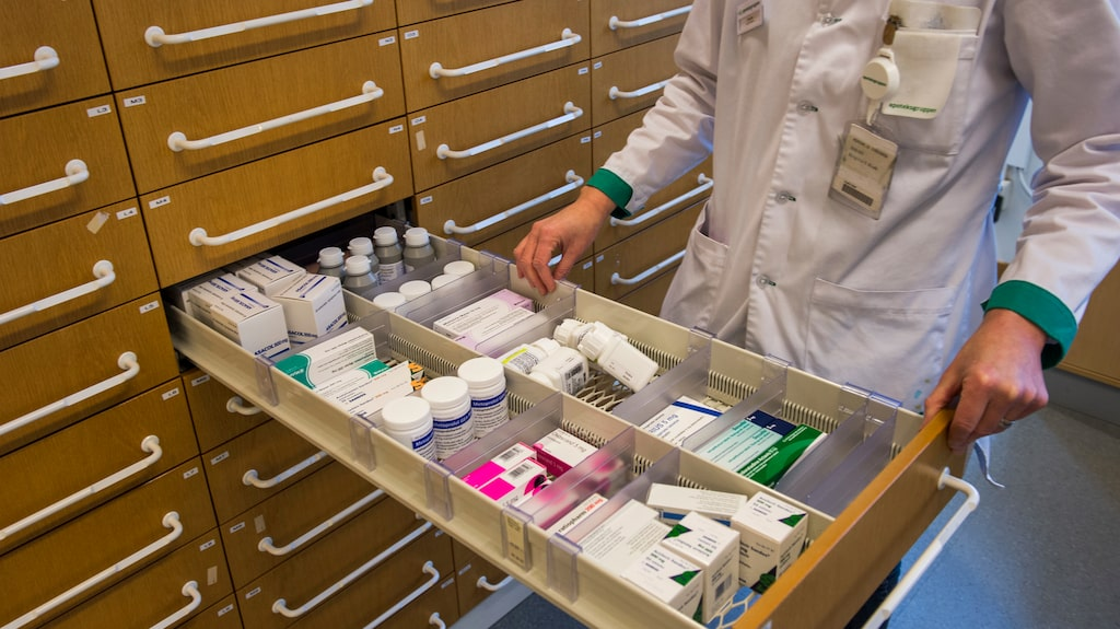Värktabletter med substansen ibuprofen kan påverka fertiliteten, visar en ny studie,