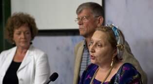 Sabuni romerna mer utsatta an andra