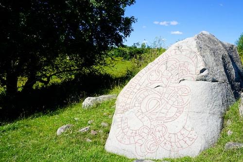 Birka och Hovgården skrevs in på Unescos världsarvslista år 1993.