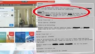 Vad är några online dating bedrägerier