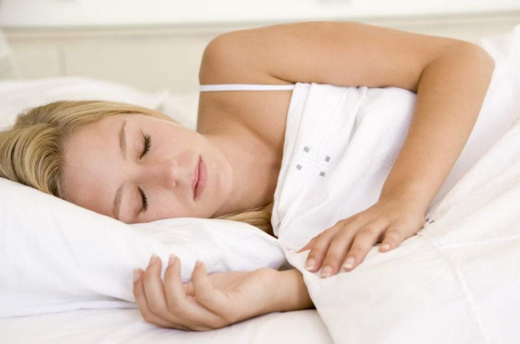 Sover du på bomull? Prova siden!