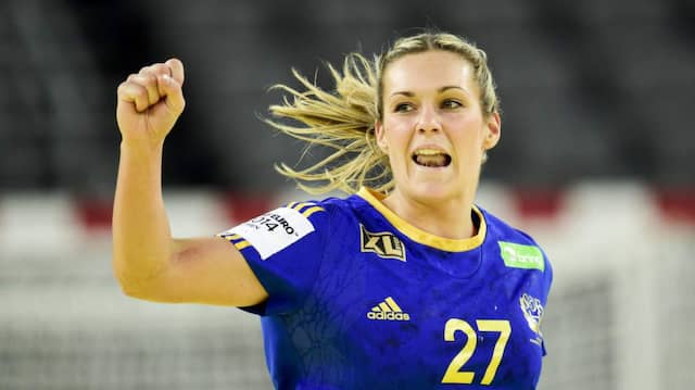 Sverige vann odesmatch slass om medaljerna