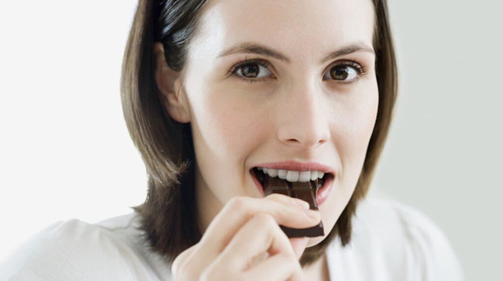 <p>En portugisisk studie visar att choklad kan minska risken för Alzheimers sjukdom. <br></p>