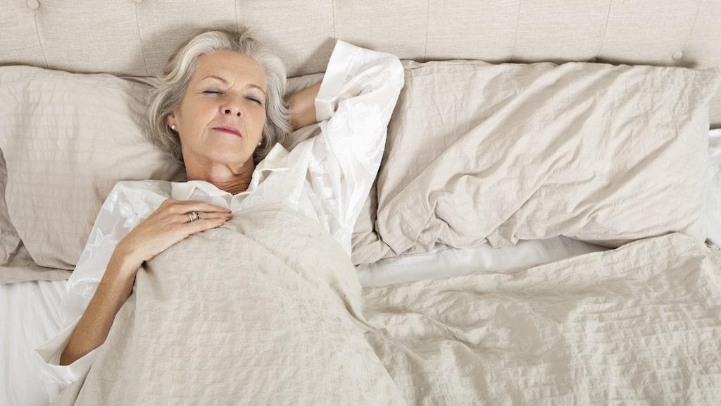 En tupplur kan sänka ditt blodtryck.