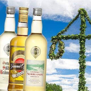 MIDSOMMAR ALKOHOL