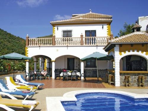 Sayalonga, Spanien