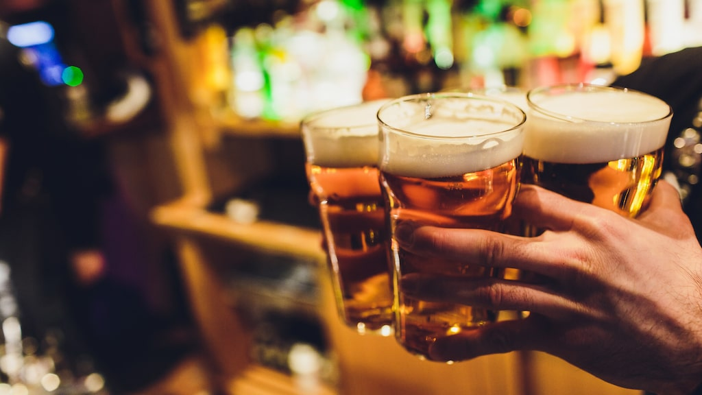 Allt om Vins ölexperter tipsar om god öl att njuta av i helgen.