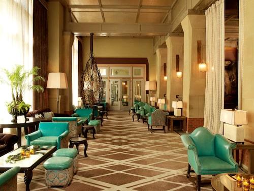 Soho Grand Hotel – hemtrevlig klassiker.