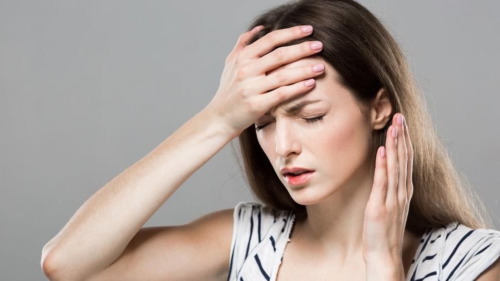 Kanske kan dessa vardagliga saker du gör trigga i gång din huvudvärk.