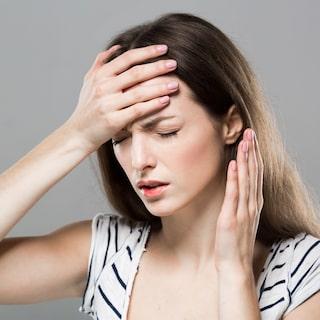 vad gör man åt spänningshuvudvärk