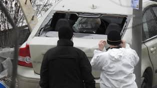 Misstankt for orby mordet domd annan skjutning
