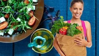 mat att undvika vid högt kolesterol