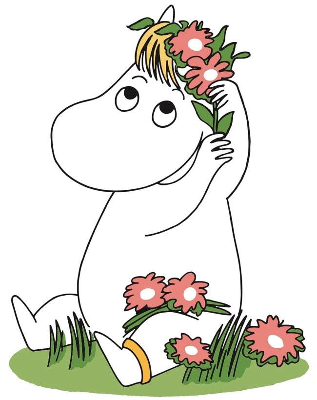 I år fyller Mumin 75 år vilket ska firas med en specialutgåva av de populära muggarna.